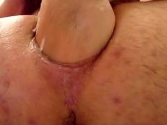 anal fist men anal masterbetween