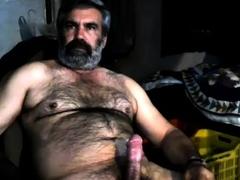 Greek Daddy Dick Play