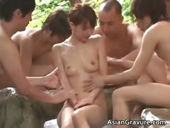 cute-oriental-chick-gets-hairy-cunt-part5
