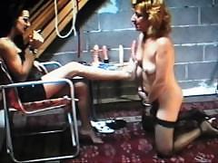 I Love The Feet My Mistress