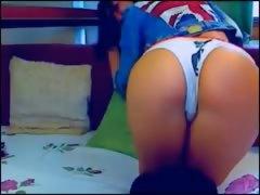 hot-girl-stripping-from-underwear
