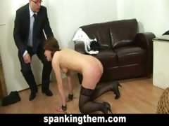 punished-spanked-humiliated